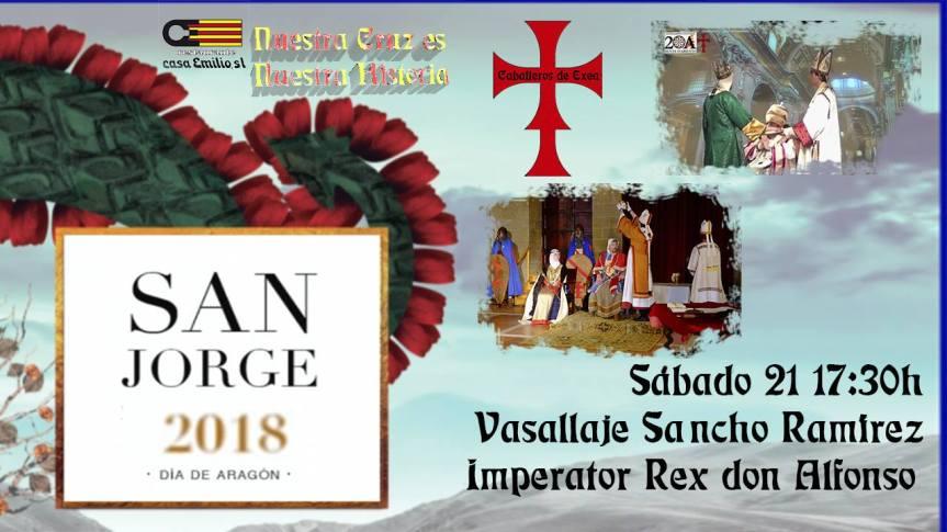 San Jorge 2018