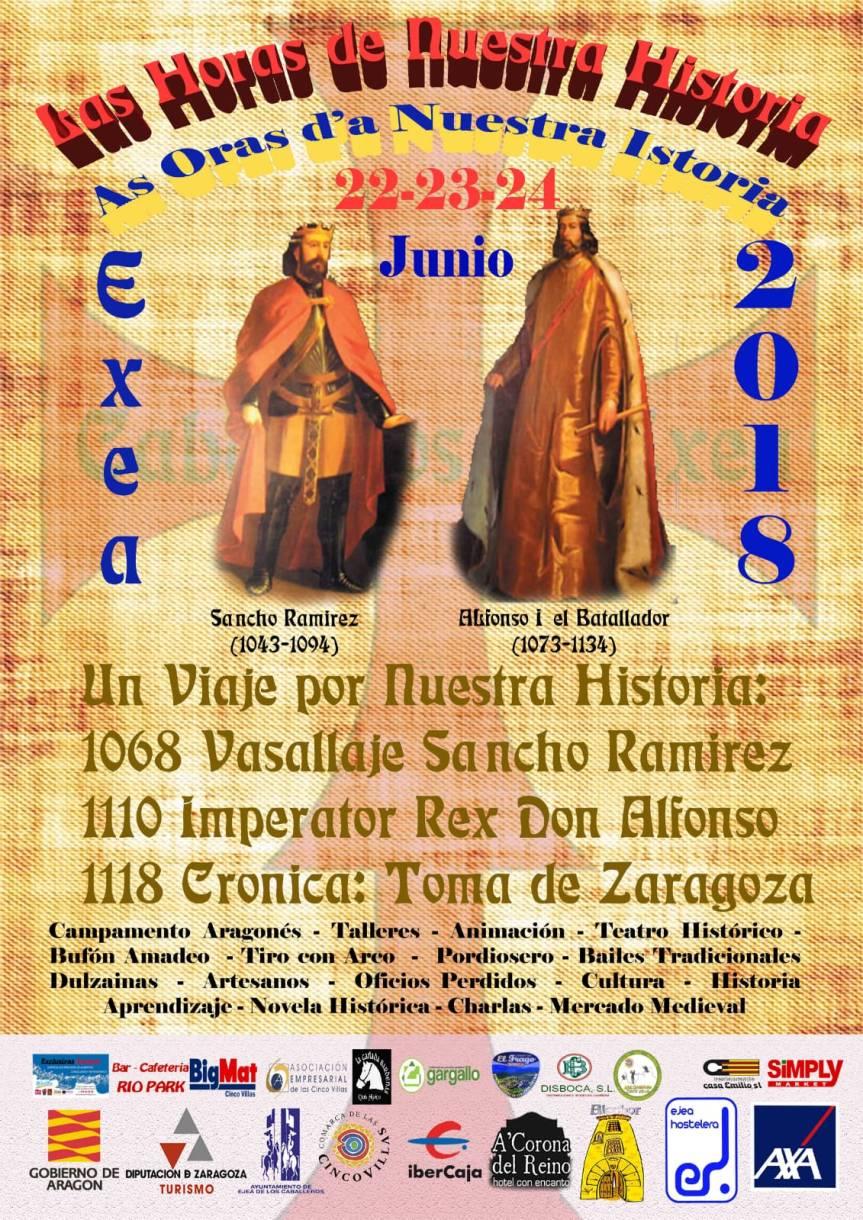Programacion San Juan2018